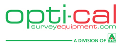 Opti-cal Survey Equipment - a division of A-Plant