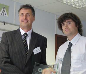 Graduation Day 2010