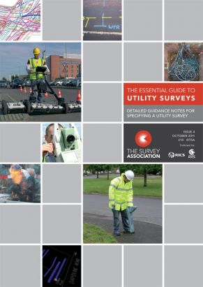 Updated Essential Guide to Utility Surveys