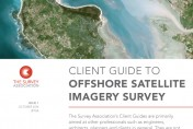 TSA Client Guide - Offshore Satellite Imagery Survey_Issue 1_HR 1