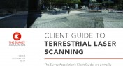 TSA Client Guide - Terrestrial Laser Scanning_Issue 2_HR 1