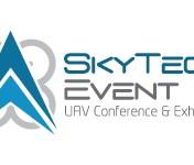 SkyTech 2016 Logo
