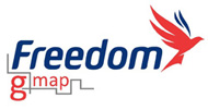 Freedom g-map SMALL