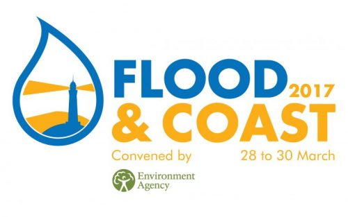 Calling All Surveyors for UK's Largest Flood and Coastal Erosion Meeting of Minds