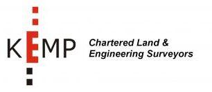Kemp chartered logo