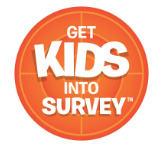 GetKidsIntoSurvey releases latest poster in campaign to get children excited about careers in surveying