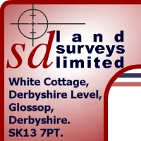 SD Land Surveys Ltd