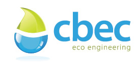 Cbec eco-engineering UK Ltd