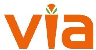 Via East Midlands Logo