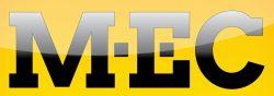 m-ec logo colour